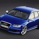 RS6 C6